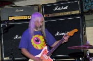 J Mascis Is Selling Some of His Guitar Gear