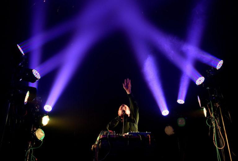 Arcade Fire: Reflektor Tour With Dan Deacon, The Unicorns and DJ Steve Mackey
