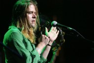 "Ariel Pink Responds to Reports of ""Gross"" Onstage Behavior"