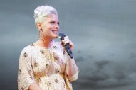Here&#8217;s Everything We Know About Pink&#8217;s New Album <i>Beautiful Trauma</i>