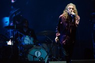 Stream Robert Plant&#8217;s New Album <i>Carry Fire<i></i></i>