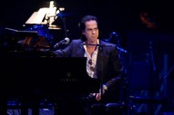 Nick Cave Israeli Tour Dates Protested by Roger Waters, Thurston Moore, Tunde Adebimpe and Others