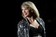 Taylor Swift's New Video Already Looks Like Carefully Calculated Relationship Spin