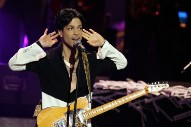 Indiana Pharmacists Reprimanded for Attempting to Access Prince's Medical Records