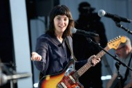 "Sharon Van Etten – ""Passion And Love"""