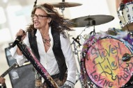 "Aerosmith's Steven Tyler on Recent Health Issues: ""I CERTAINLY DID NOT HAVE A HEART ATTACK OR A SEIZURE"""