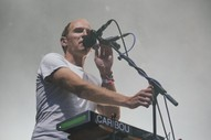 Hear Caribou Tease New Music in a 30-Second Clip