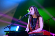 "Julia Holter Describes ""Emotionally Abusive"" Behavior From Matt Mondanile"