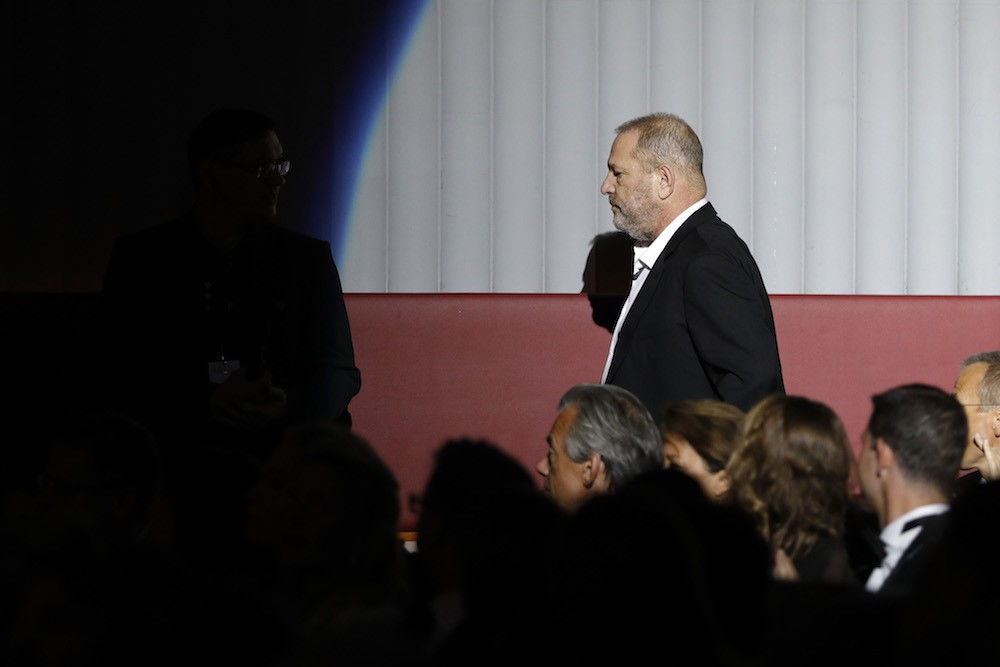 Opening Ceremony And 'Lion' Premiere - 12th Zurich Film Festival