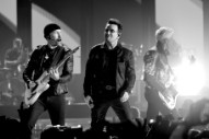 "U2 Teams With Third Man Records to Release ""The Blackout"" on Limited-Edition Vinyl"