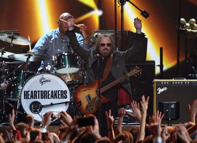 Feeling Sad with Tom Petty