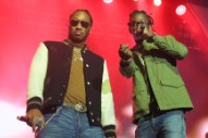 Stream <i>Super Slimey</i>, the New Collaborative Mixtape from Future and Young Thug