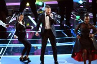 Justin Timberlake Confirms Super Bowl Halftime Show Performance