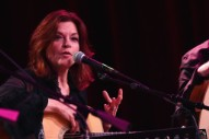 Rosanne Cash Calls Out Country Music Artists Supported by the NRA in <i>New York Times</i> Op-Ed