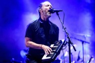 Radiohead Announces Release of 400-Page Career-Spanning Songbook