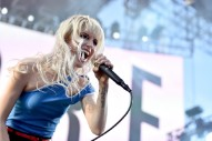Paramore's Live Show Is Hits on Hits