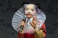 """Björk Elaborates on Her Experience of Sexual Harassment by """"Danish Director"""""""
