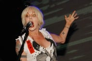 Genesis Breyer P-Orridge Diagnosed With Leukemia