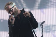 Watch The National Perform <i>Sleep Well Beast</i> Tracks on <i>Jools Holland</i>