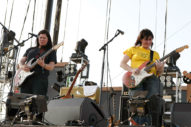 "The Breeders Release ""Wait in the Car,"" Announce 7″ Series"