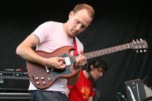 Pitchfork Music Festival - Day 2