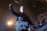 Watch Queens of the Stone Age Perform &#8220;Villains of Circumstance&#8221; With a String Quartet on <i>Jools Holland</i>