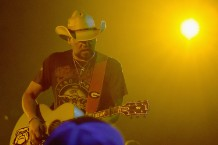Jason Aldean 2nd Annual Concert For The Kids