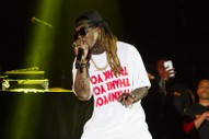 Lil Wayne Skips Concert After Refusing Security Check