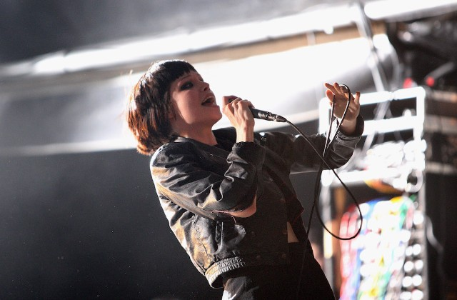 Alice Glass accuses former Crystal Castles bandmate of decade of abuse