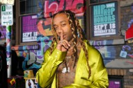 "Ty Dolla $ign – ""Ex"" ft. YG"