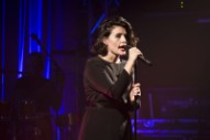 Stream Jessie Ware&#8217;s New Album <i>Glasshouse</i>