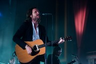 "Father John Misty – ""Pure Country"""