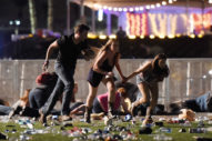Charitable Fund Announced for Las Vegas Shooting Victims