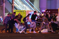Police: Las Vegas Shooter Had 23 Guns In Room [UPDATED]