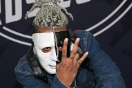 XXXTentacion's Reported $6 Million Deal Is a Test For the Music Industry