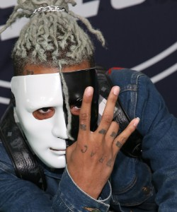 XXXTentacion Jailed After Being Charged With 7 New Felonies