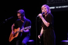 The 2017 New Yorker Festival - Carly Rae Jepsen Talks With The New Yorker's Amanda Petrusich And Performs Live