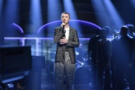 Watch Sam Smith Perform &#8220;Pray&#8221; and &#8220;Too Good at Goodbyes&#8221; Live on <i>SNL</i>