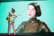 "St. Vincent – ""Power Corrupts"""