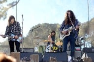 Stream <i>Lotta Sea Lice</i>, the New Collaborative Album from Kurt Vile and Courtney Barnett