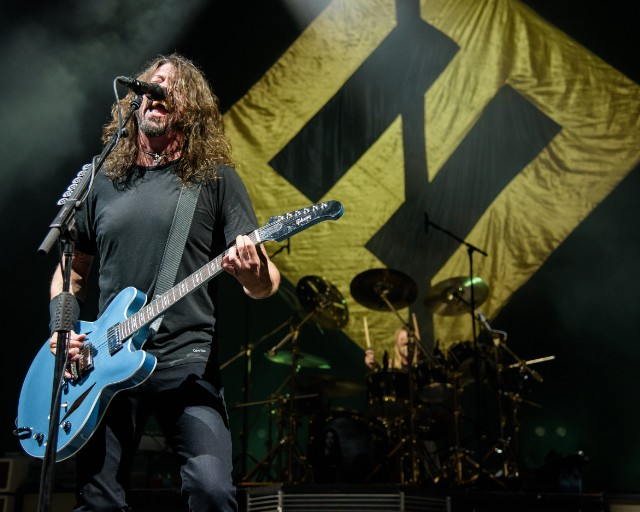 Foo Fighters Perform at The Anthem in Washington, D.C.