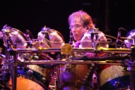 """Hear """"Wayward Son,"""" a Collaborative Track From Grateful Dead's Mickey Hart and Animal Collective's Avey Tare"""