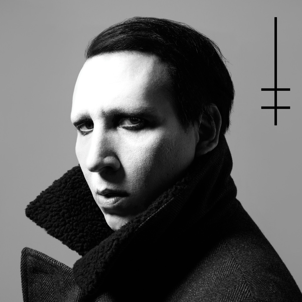 Review Marilyn Manson Heaven Upside Down Spin