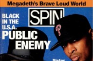 Public Enemy's October 1992 Cover Story: Black Noise, Black Heat