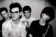 "Hear the Smiths' Previously Unreleased Demo Version of ""I Know It's Over"""