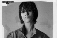 "Charlotte Gainsbourg – ""Ring-a-Ring O' Roses"""