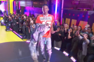 What the Hell Was Going on With This Hysterical Playboi Carti <i>TRL</i> Performance?
