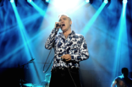Watch Morrissey Perform &#8220;Spent the Day in Bed&#8221; On <i>Later&#8230;With Jools Holland</i>