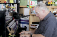 Watch Randy Newman's Tiny Desk Concert