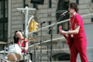 Three White Stripes Albums To Be Reissued For Cassette Store Day